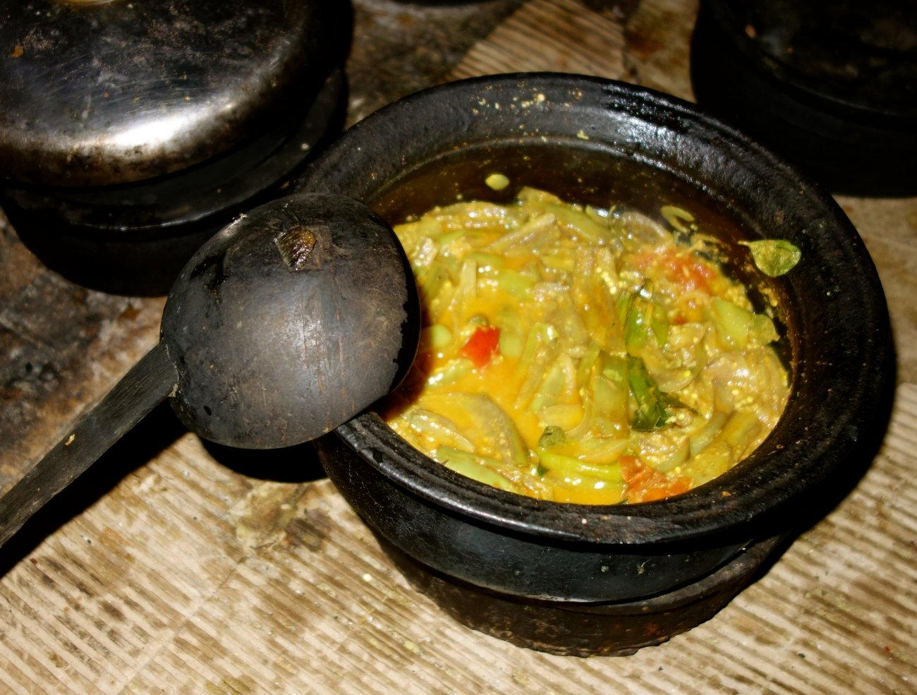 Wambatu curry eggplant curry sri lanka exotic recipes wambatu curry eggplant curry forumfinder Choice Image
