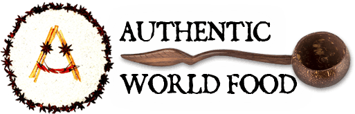 Authentic World Food